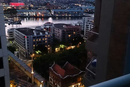 (B) Sydney Midtown Darling Harbour