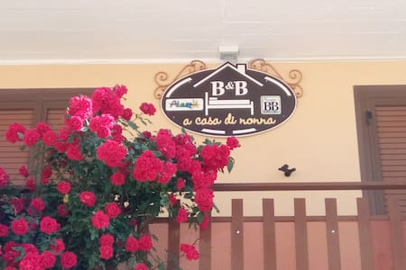 B&B A casa di nonna 2 - Bed & Breakfast