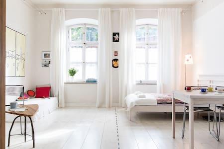 Atelier  Księży Młyn - Apartment