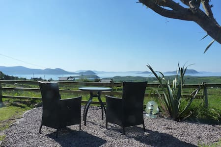 The Solar Lodge - Kerry - Chalet