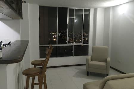 Habitación Loma el Indio AV. Palmas - Apartament