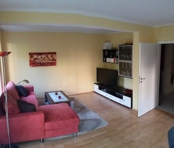 cozy appartement with garden - Feldkirchen