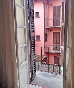 Lodi centro storico 30min da Milano - Apartamento