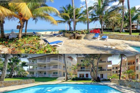 Kite Beach Condos - Cabarete - Appartement