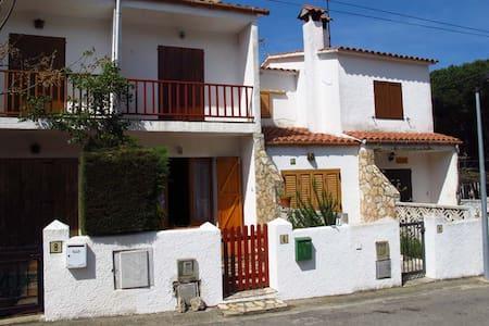 Mare Nostrum HUTG-013252-34 - L'Escala - Villa