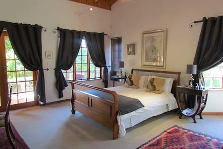 509 Krause Rd Beaulieu Midrand - Midrand - Bed & Breakfast