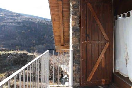 Espacioso Apartamento Vall de Boí - Durro