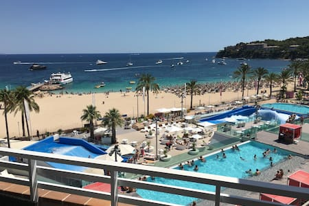 Primera Linea Playa Magaluf - Apartment