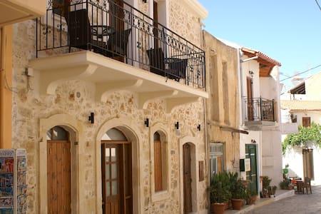Astraeus spa apartment,Villa Kamares,Panormo Crete - Apartament