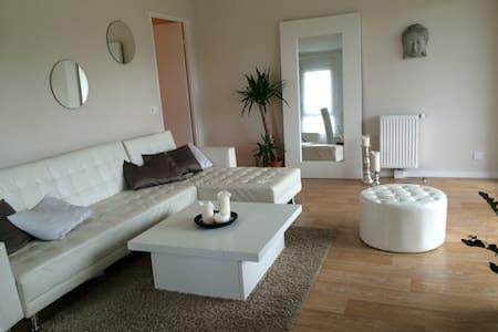 Bel appartement lumineux - Apartemen