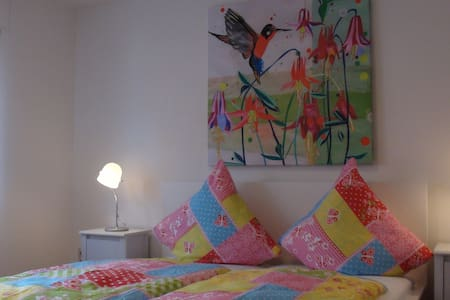 Ferienwohnung in Kesten / Mosel - Kesten - Apartmen