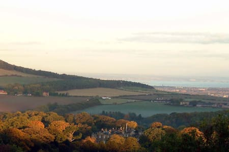 Outstanding views at North Riding - Skelton-in-Cleveland