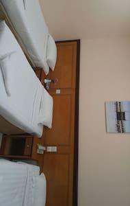3 Star Hotel Share Room Umrah - Mecca - Wohnung