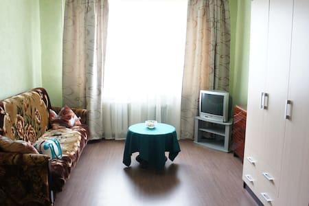 Однокомнатная квартира в центре города - Sortavala - Appartamento