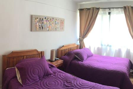 In the heart of Providencia - Providencia - Apartment