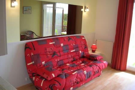 Beau studio entre Dinard et St Malo - Apartment