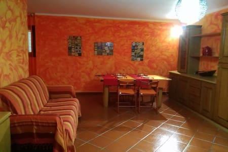 La Taverna di Tito - Wohnung