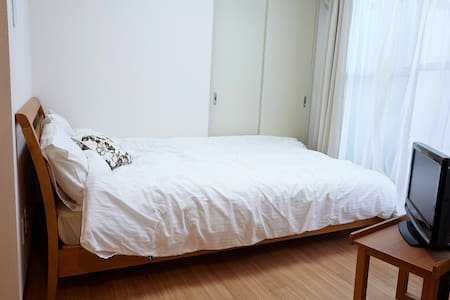 Quiet&near Shinjuku/Shibuya#503 - Shibuya-ku, - Lägenhet
