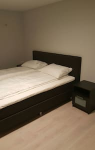 Luxury double rooms near Amsterdam - Ház