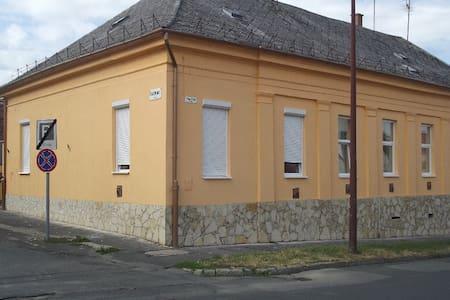 Allegro Szálló - Huoneisto