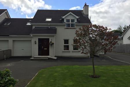 Glen Valley - Deluxe 4* property - Hillsborough - Maison