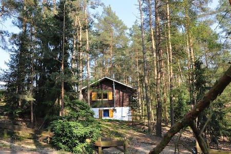 Natururlauberhaus-Wendland - Huis