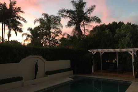Sydney resort style home - Beecroft - Dom