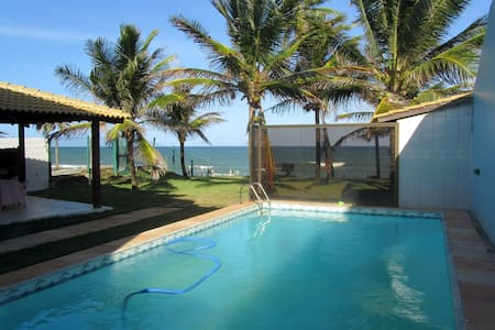 House on seaside near Salvador / Bahia / Brazil - Abrantes
