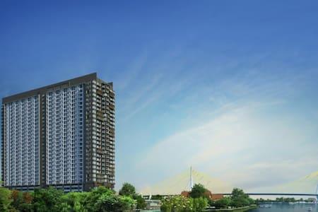 U Delight Residence Riverfront @ Rama III - Condominio