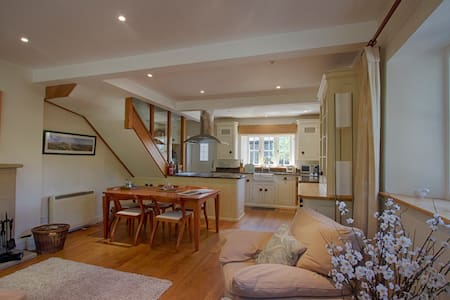 Lake District Lux Holiday Cottage - Hus