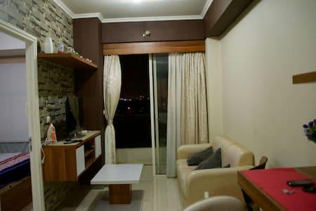 Silkwood Apartment, Alam sutera - Pinang - Apartamento