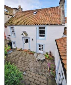 Sea Glint Cottage - Pittenweem - House