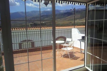 PRECIOSO LOFT EN SIERRA NEVADA - Loft