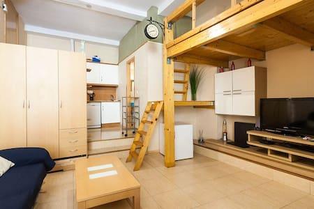 Small and modern apartment - València - Loft