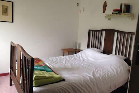 Chambre confortable près Rouen - Hus