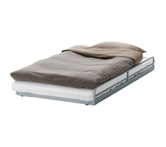 Pull Out Bed for backpackers - Doha - Apartment