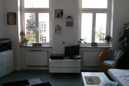 Sweet, cosy and quiet apartment in TOP-Location - Wohnung