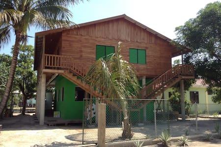Seagulls   Nest Lodge - Casa