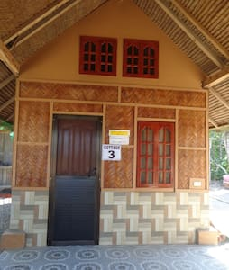Sabang beach Loft Cabin with Free Breakfast - Chalet