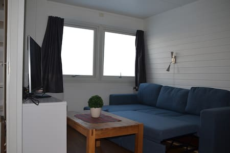 cough in an apartment/great view - Longyearbyen - Apartment
