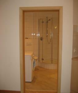 Appartement im Ahlesbrunnen - Condominium