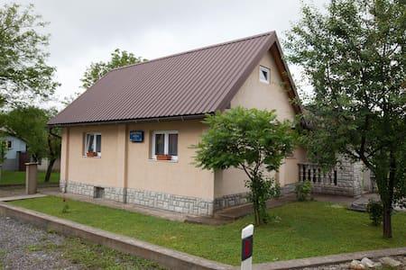 Apartman Špehar - House