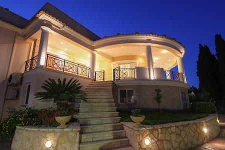 Villa Sunshine - Xifitas - 別荘