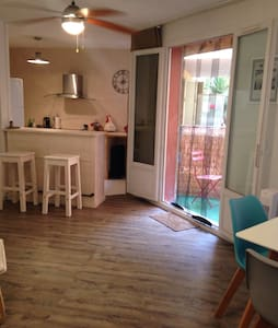 Fantastic space right in the heart of The Old Town - Nice - Apartment