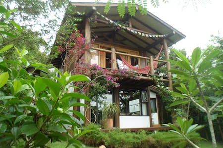 Casa dos Sonhos em Ibiraquera - Casa