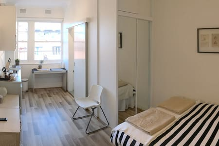 Beauty in the heart of Surry Hills - Surry Hills - Apartment