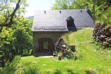 Maison de montagne au coeur de la nature - Rumah