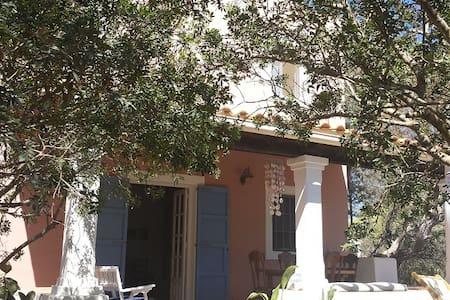 Habitación en casa en Playa Mitjorn en Formentera - Formentera
