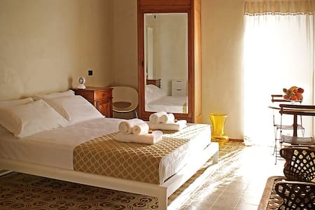 Le Are Bed and Breakfast - Pescantina