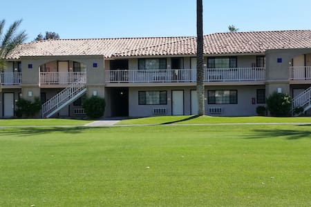 Indian Palms Country Club Resort - Indio